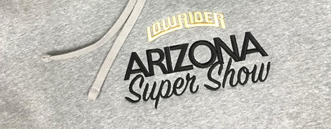 Arizona Super Show – Slider